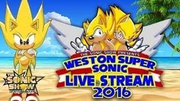 Weston Super Sonic 2016 Live