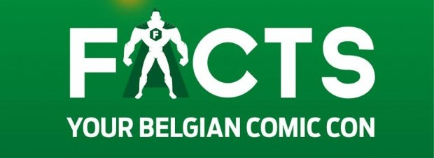 FACTS your Belgian Comic Con